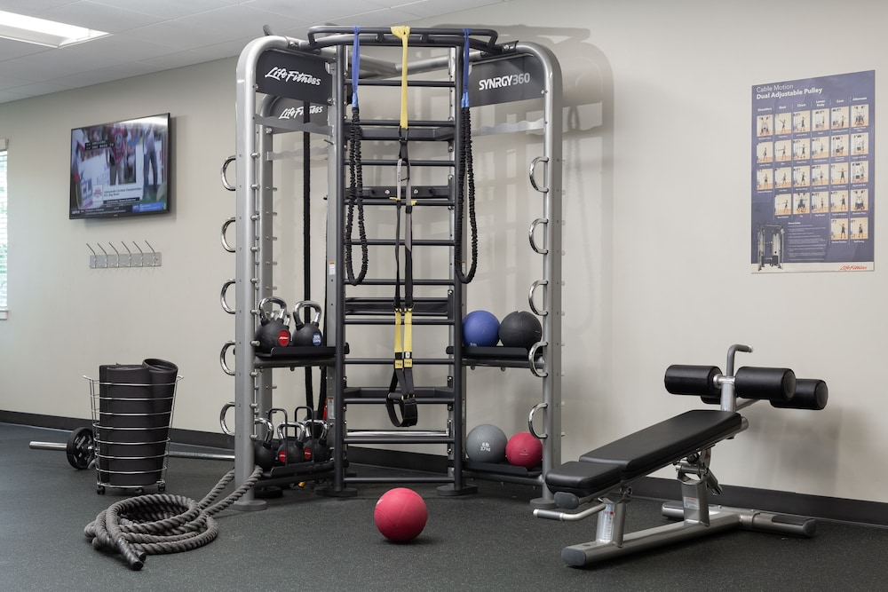 Fitness Facility, Mystic Dunes Resort & Golf Club by Diamond Resorts