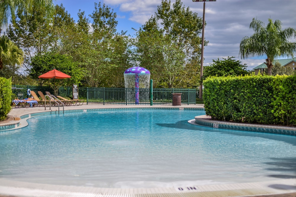 Outdoor Pool, Mystic Dunes Resort & Golf Club by Diamond Resorts