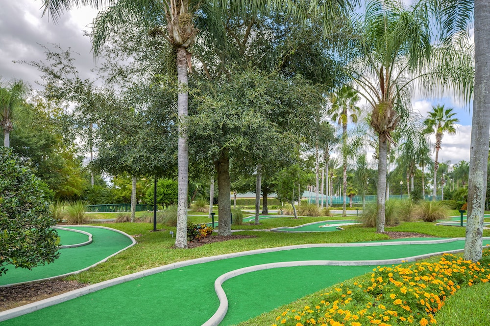 Mini-Golf, Mystic Dunes Resort & Golf Club by Diamond Resorts