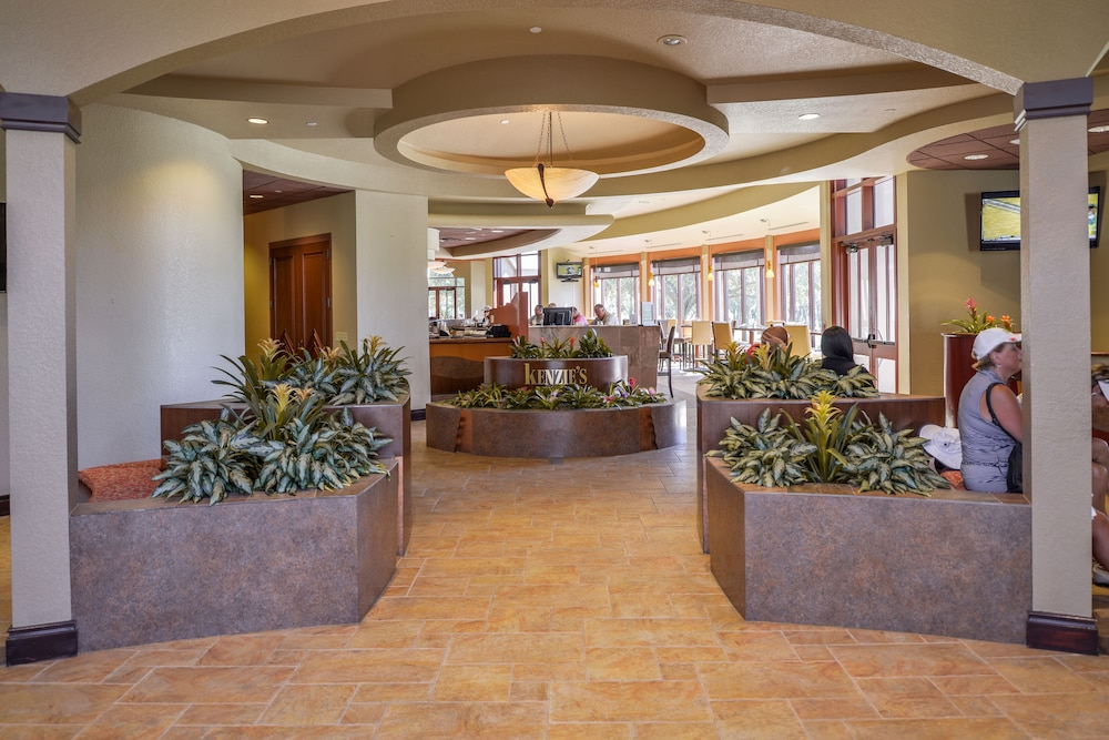 Breakfast Area, Mystic Dunes Resort & Golf Club by Diamond Resorts