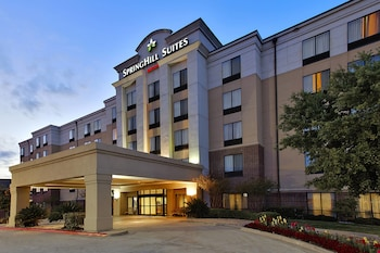 SpringHill Suites by Marriott Austin Parmer/Tech Ridge