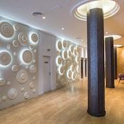 Detalle del interior
