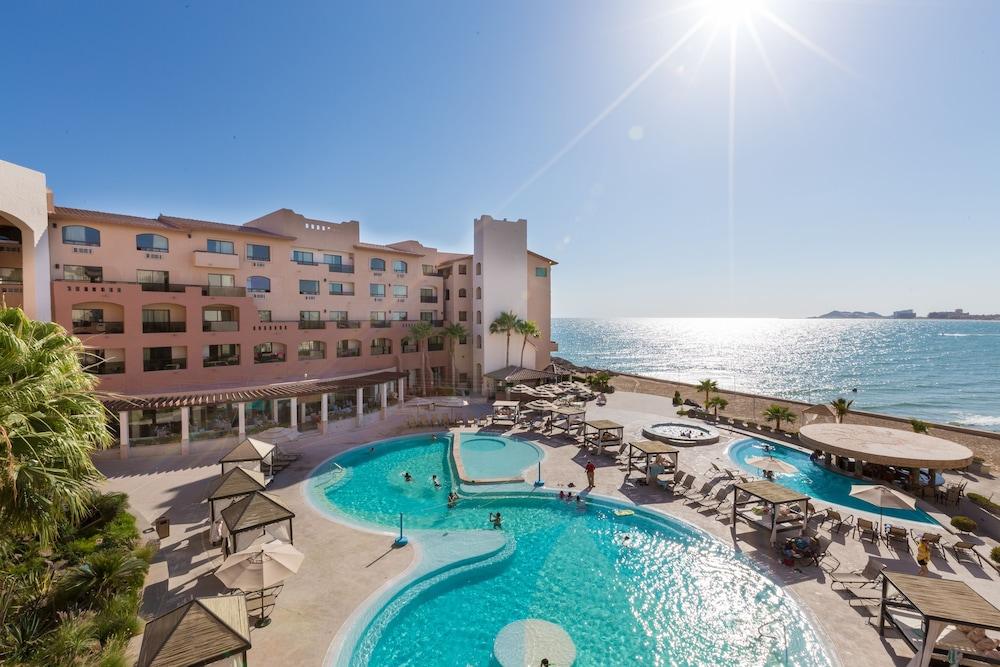 Pe asco del sol puerto penasco paseo de las glorias no 1 for Hotel del sol