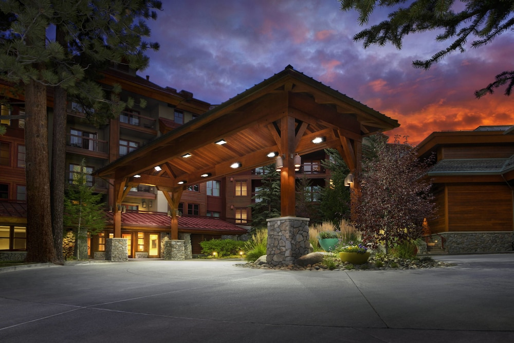 Exterior, Grand Residences by Marriott, Lake Tahoe