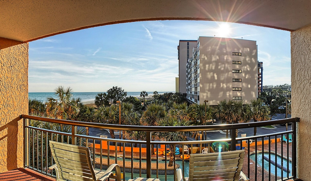 Caravelle Myrtle Beach Reviews