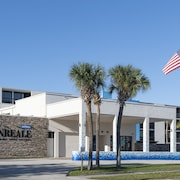Hotel Monreale Express International Drive Orlando