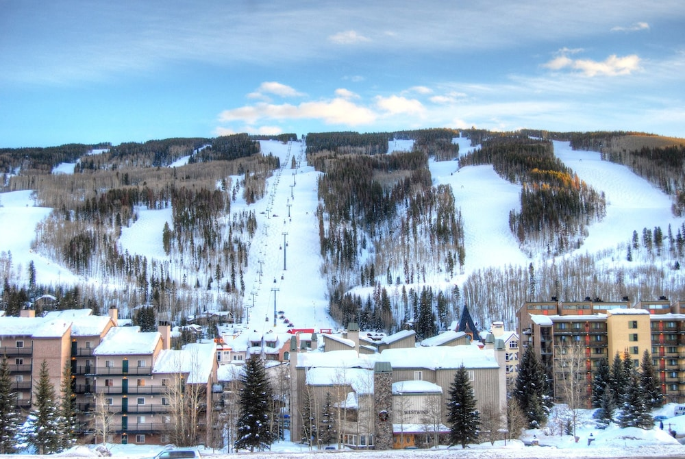 Mountain View, Westwind at Vail