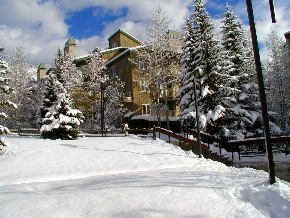 Property Grounds, Westwind at Vail