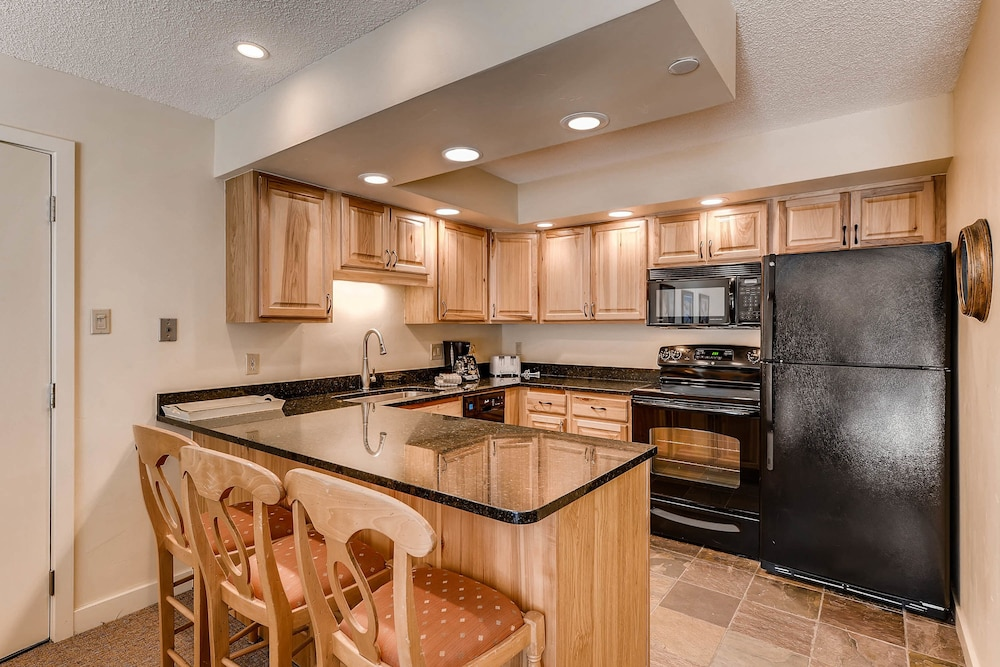 Private Kitchen, Westwind at Vail