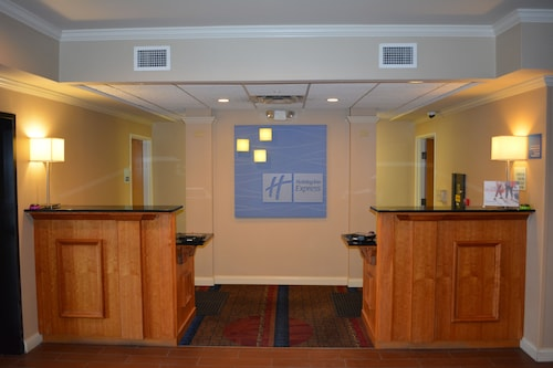 Holiday Inn Express Suites Lancaster