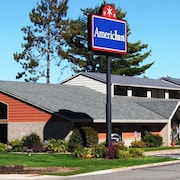 Properties In Hill City Americinn By Wyndham Grand Rapids