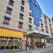 Best Western Plus Montreal Downtown-Hotel Europa