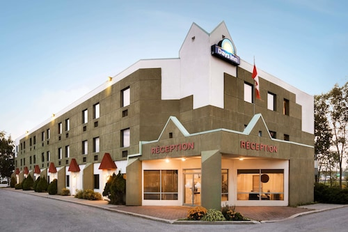 Days Inn by Wyndham Ste. Helene-de-Bagot