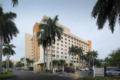 Check Expedia for Availability of Renaissance Fort Lauderdale-Plantation Hotel