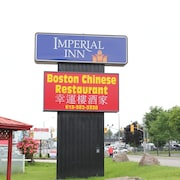 IMPERIAL INN 1000 islands