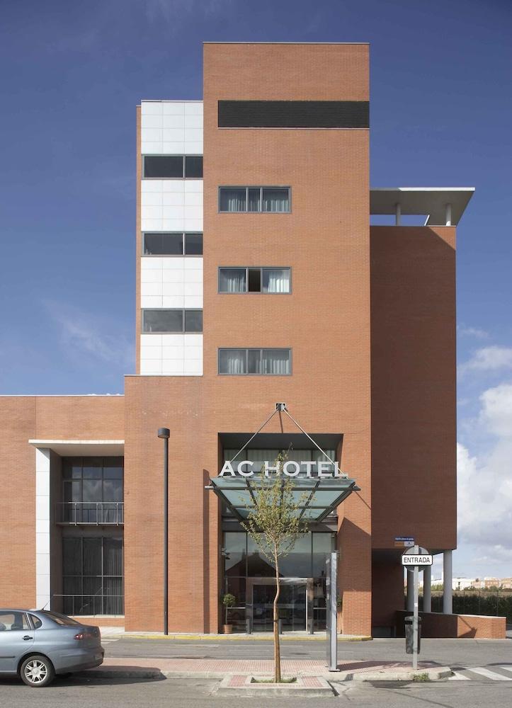 AC Hotel Alcalá de Henares