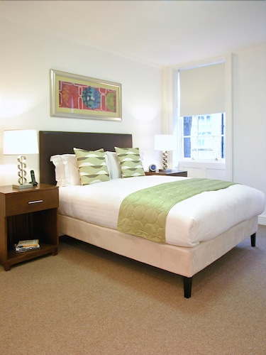 The Kings Wardrobe Serviced Apartments by BridgeStreet