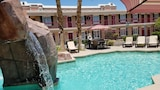 Red Roof Inn Las Vegas-hotels in Las Vegas