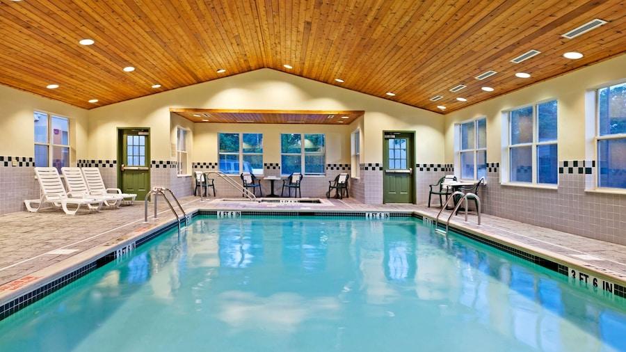 Country Inn & Suites by Radisson, Harrisburg Northeast (Hershey), PA