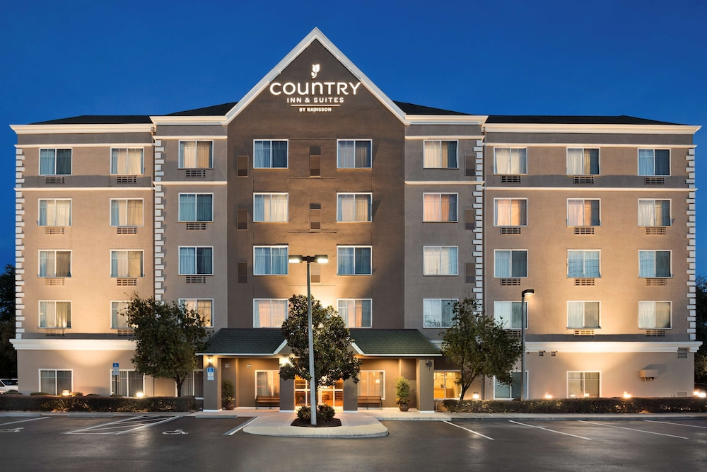 Featured Image, Country Inn & Suites by Radisson, Ocala, FL