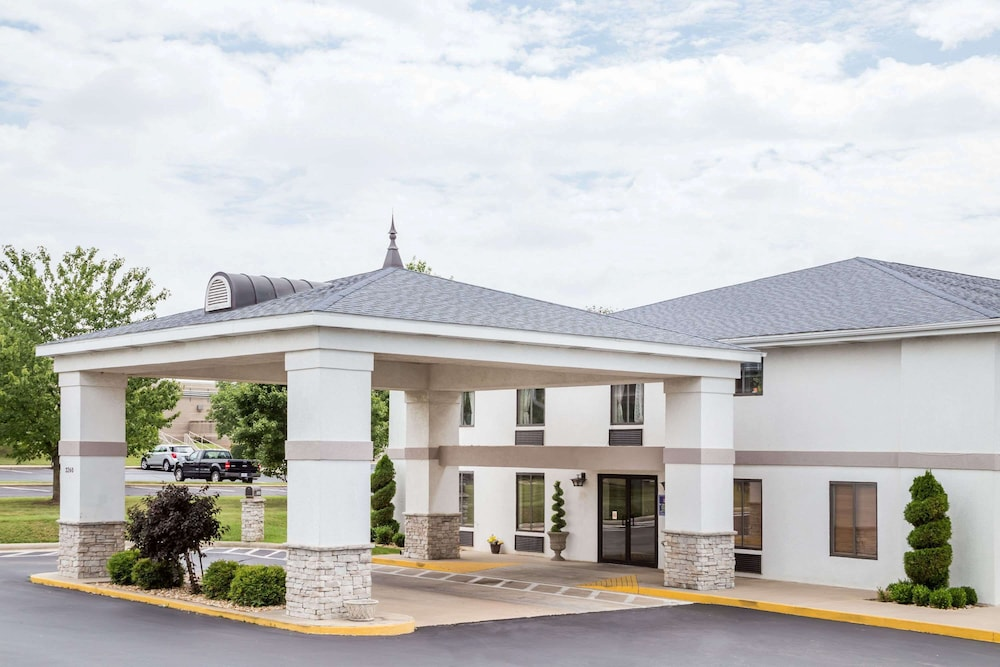 Featured Image, Days Inn by Wyndham Battlefield Rd/Hwy 65