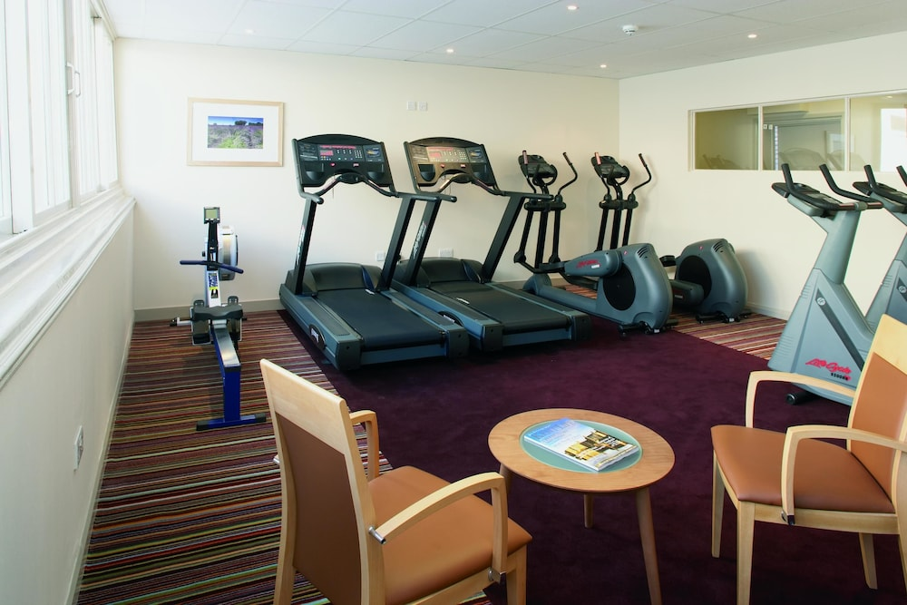 Fitness Facility, ABode Canterbury