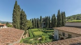 Villa Casagrande Resort & SPA - Figline Valdarno Hotels