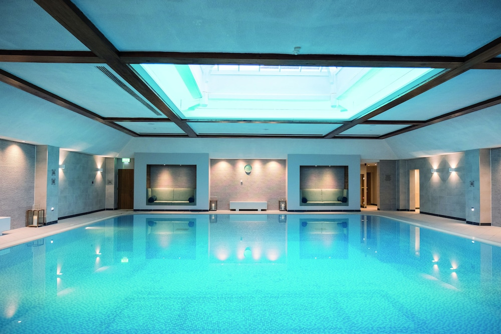 Pool, Cottons Hotel & Spa