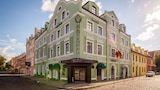 National Hotel - Klaipeda Hotels