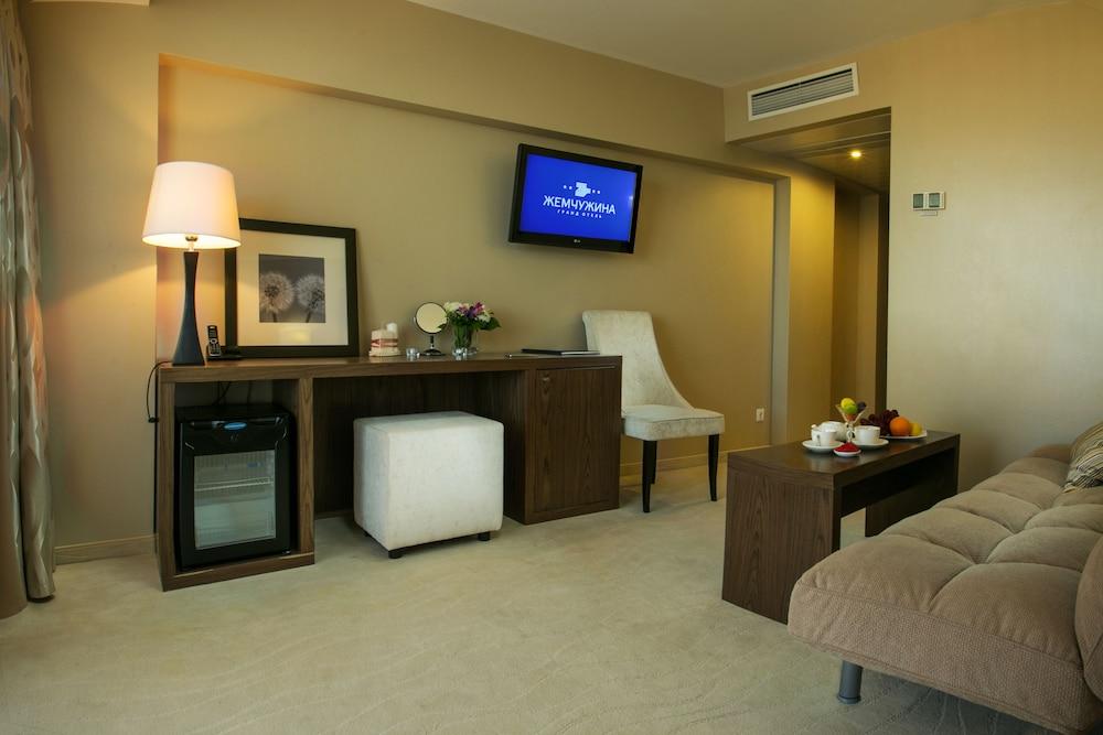 グランド ホテル ジェムチュジナ...