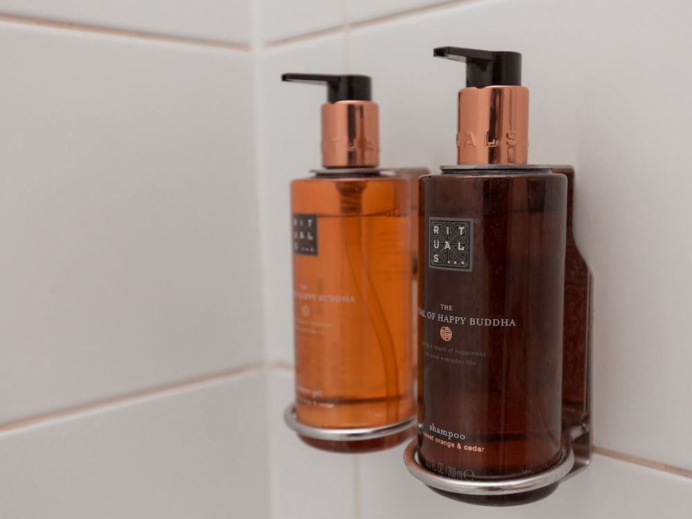 Bathroom Amenities, Aris Grand-Place Hotel