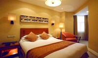 Economy Room, 2 Twin Beds