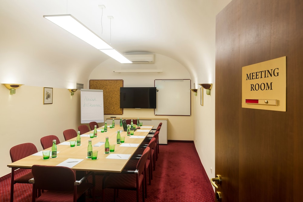 Business Center, Austria Classic Hotel Wien