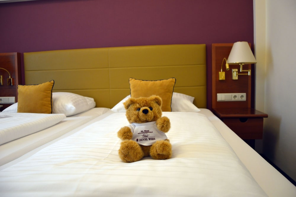 Pet-Friendly, Austria Classic Hotel Wien