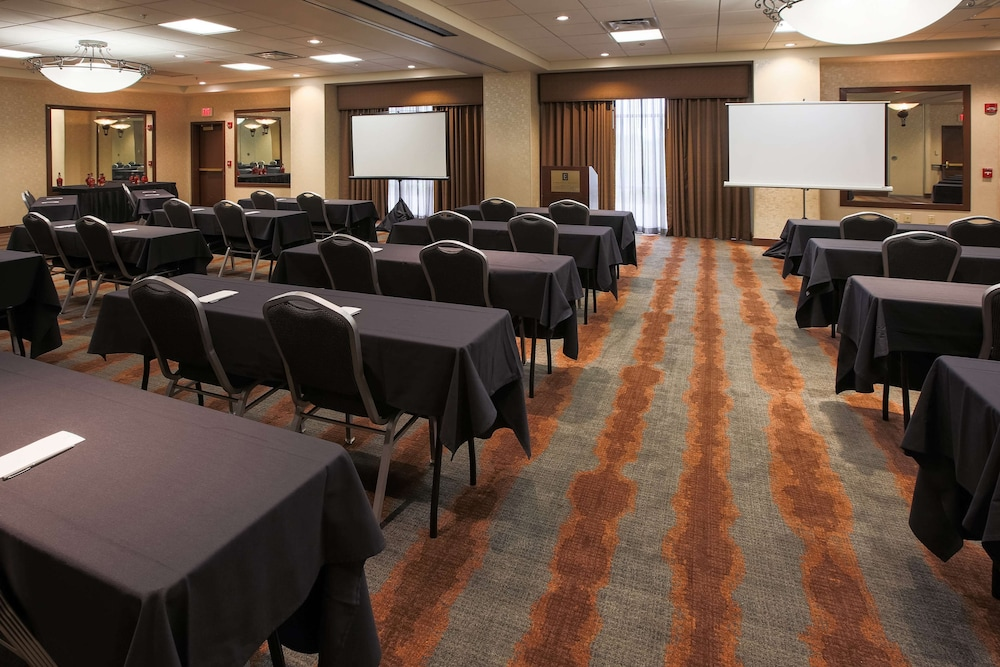 Meeting Facility, Embassy Suites Louisville East