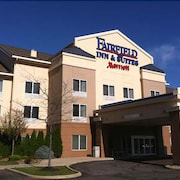 Fairfield Inn & Suites by Marriott Cleveland Avon