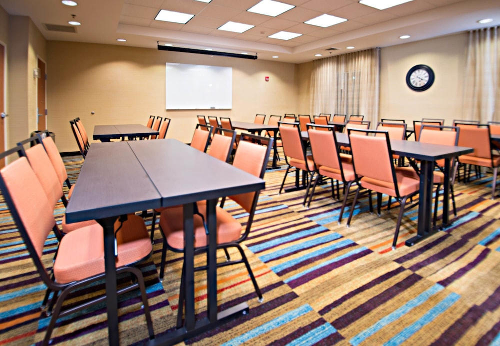 Meeting Facility, Fairfield Inn and Suites by Marriott Idaho Falls