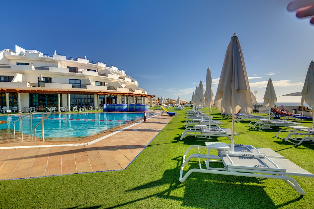 Sbh Crystal Beach Hotel Suites Adults Only Pajara