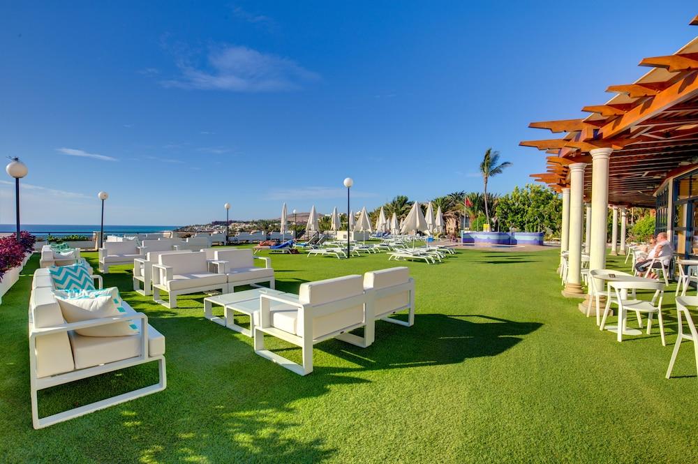Sbh Hotel Crystal Beach