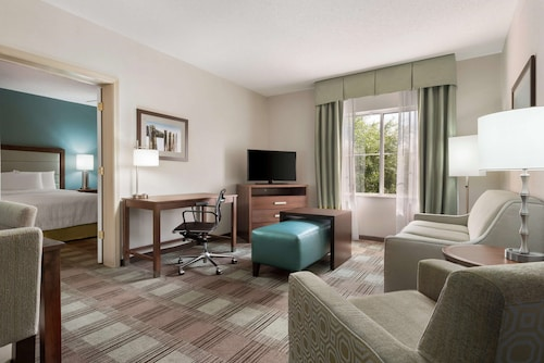 Homewood Suites by Hilton Charleston - Mt Pleasant