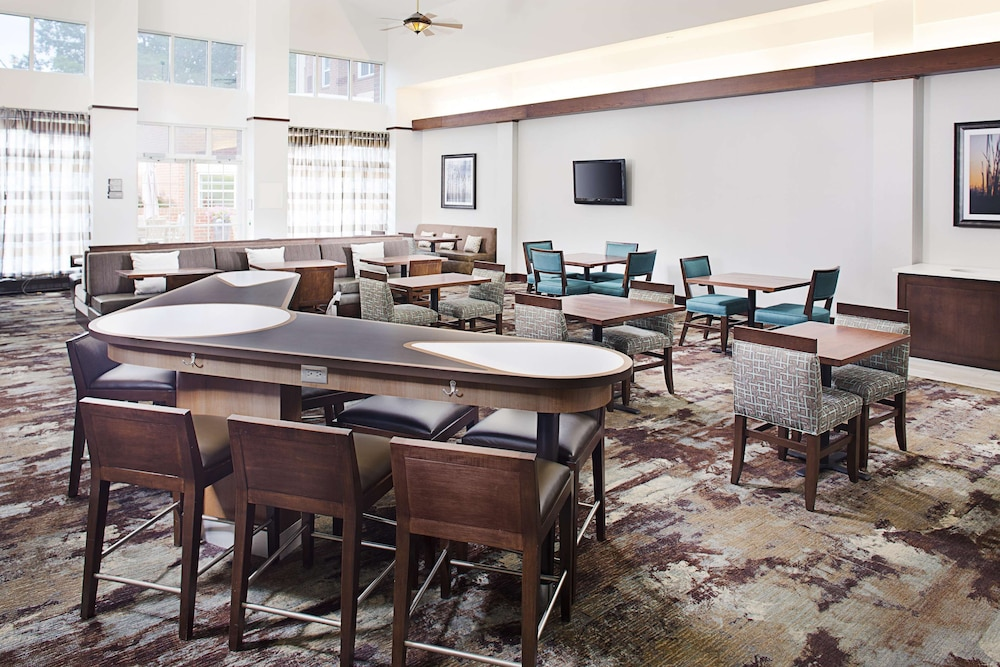 Restaurant, Homewood Suites ClevelandSolon