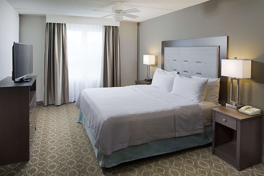 Room, Homewood Suites ClevelandSolon