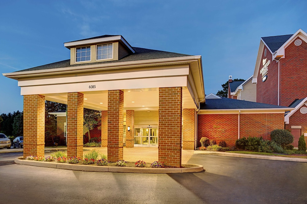 Featured Image, Homewood Suites ClevelandSolon