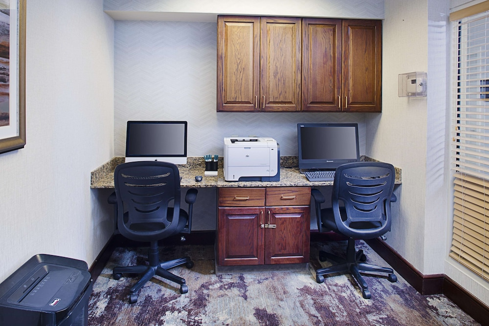 Business Center, Homewood Suites ClevelandSolon