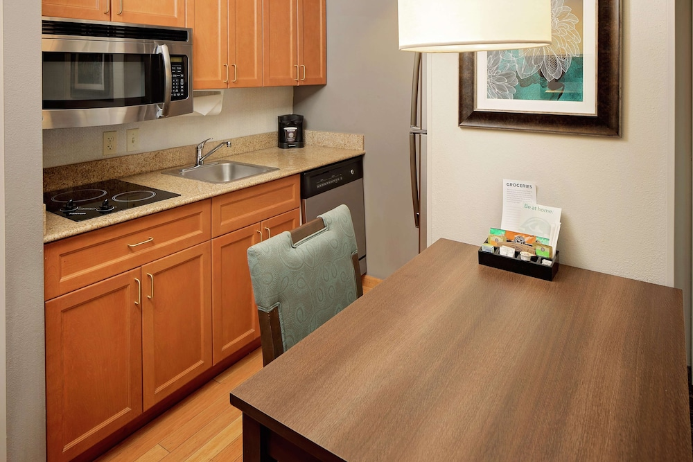 Private Kitchen, Homewood Suites ClevelandSolon