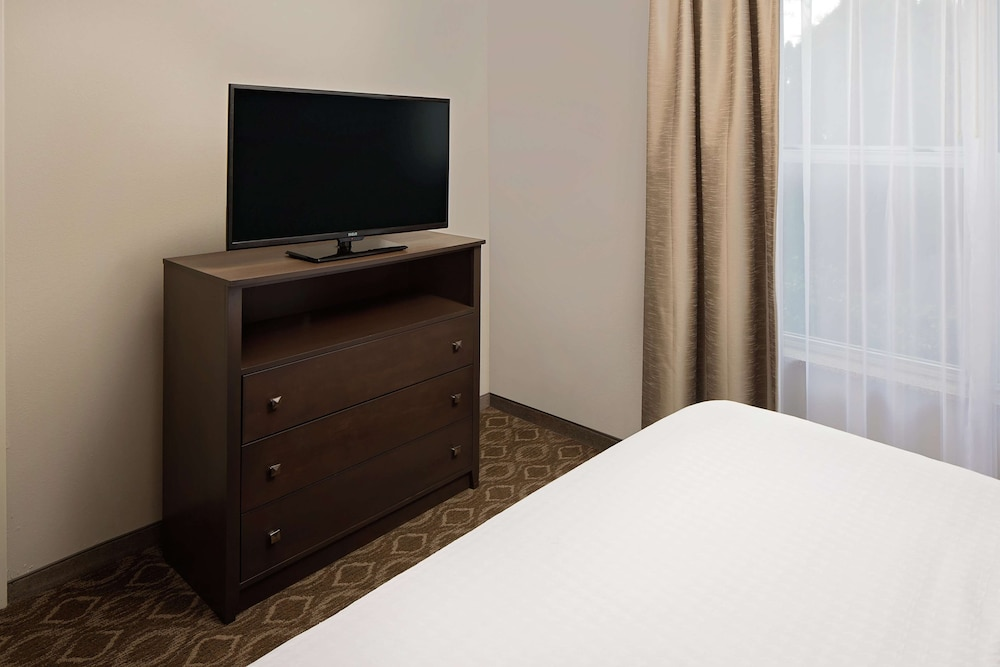 Room Amenity, Homewood Suites ClevelandSolon