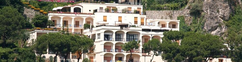 hotel royal positano positano room prices reviews. Black Bedroom Furniture Sets. Home Design Ideas