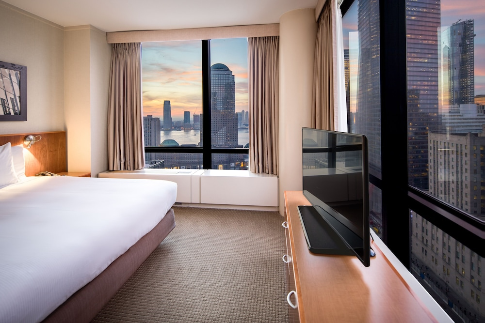 Featured Image, Millennium Hilton New York Downtown