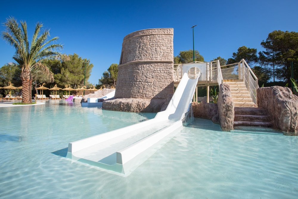 Water Park, Insotel Club Maryland - All Inclusive