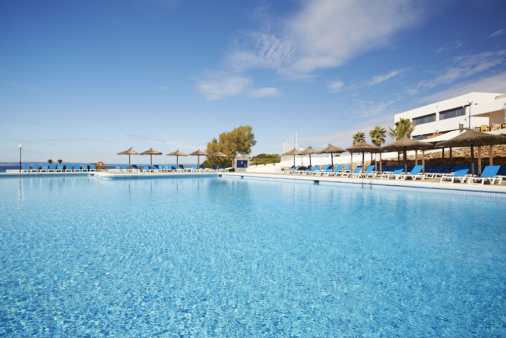 Pool, Insotel Club Maryland - All Inclusive